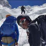 Meet Saray Khumalo the first African woman to reach the summit of Mount Everest