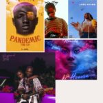 Best of music projects so far in 2021: EPs