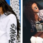 Tiwa savage and Sheyi shay lash out at each other