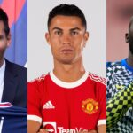 2021 Summer Transfer Round-Up; The Most Insane Summer Transfer Window Ever?